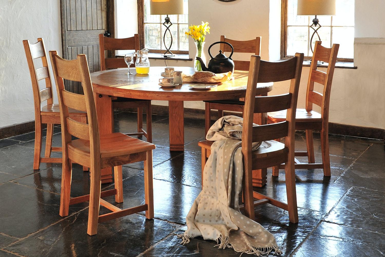Kingston 7-Piece Dining Set