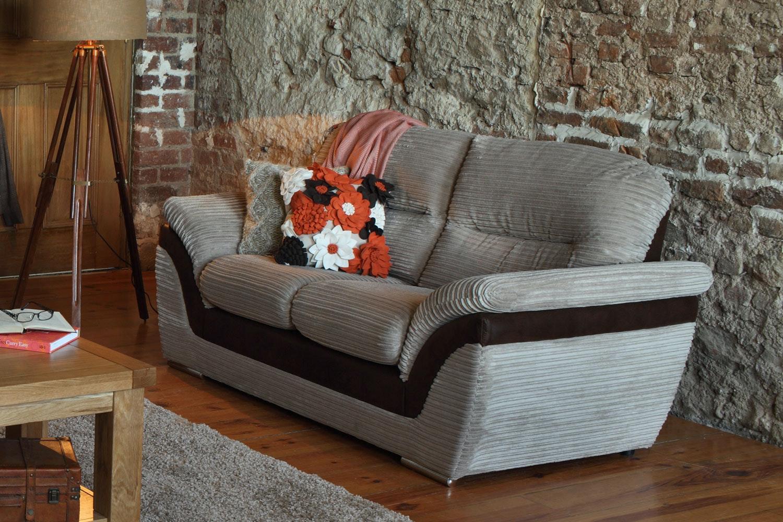 Pippa 2 Seater Sofa
