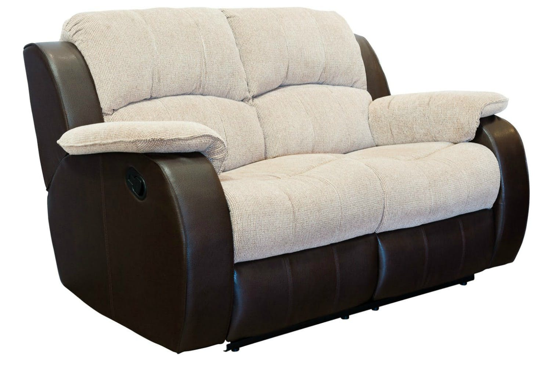 2 Seater Recliner Sofas Refil Sofa
