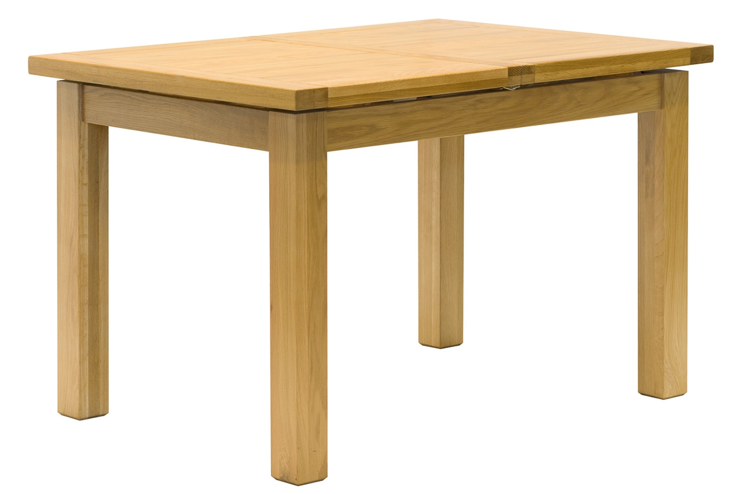 Crean dining table angle