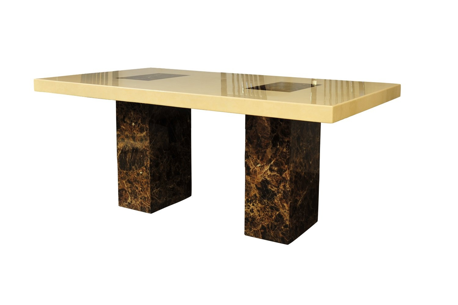 Strasbourg Table Angle