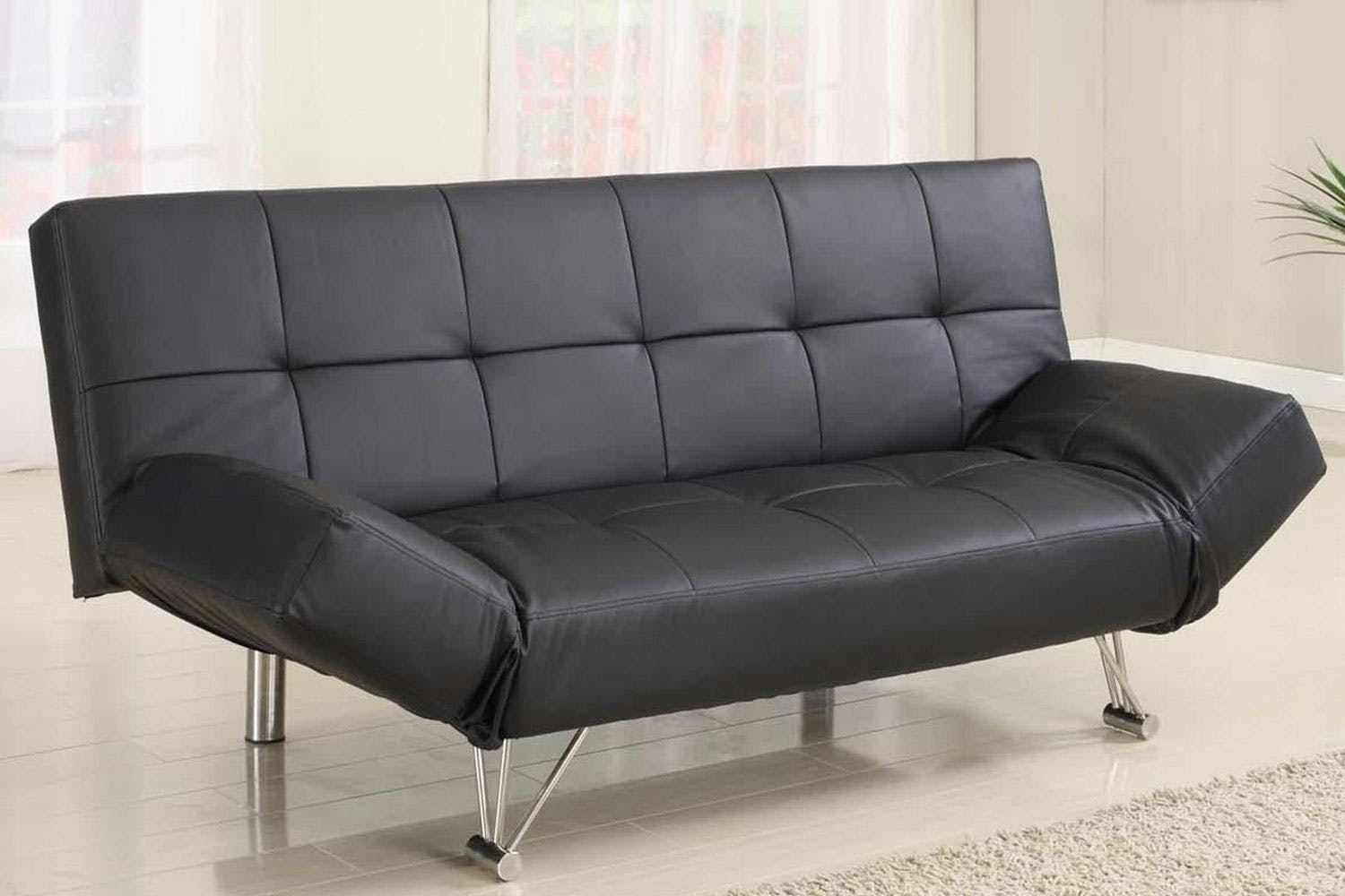 celeste click clack sofa bed harvey norman harvey. Black Bedroom Furniture Sets. Home Design Ideas