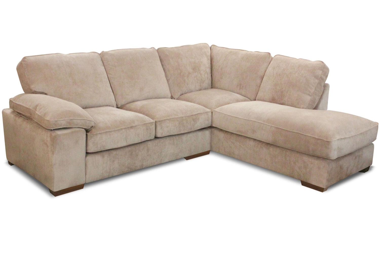 Corner Sofa Bed W Storage