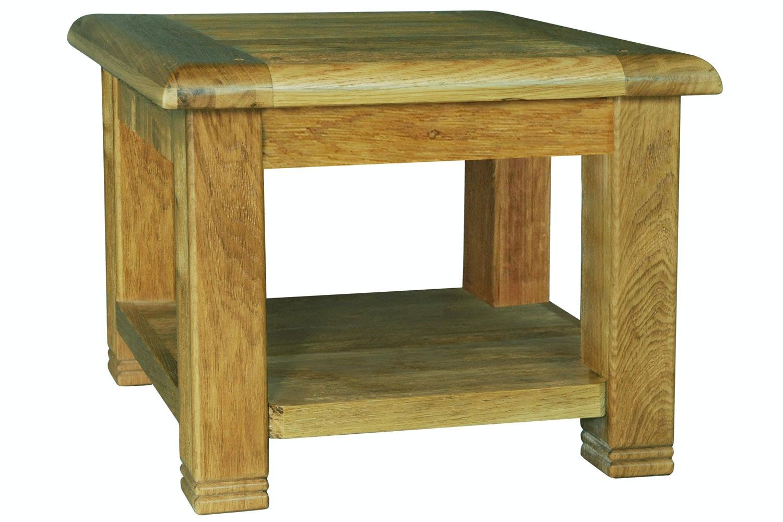 Kingston Lamp Table
