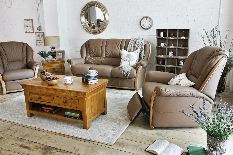 Pluto sofas