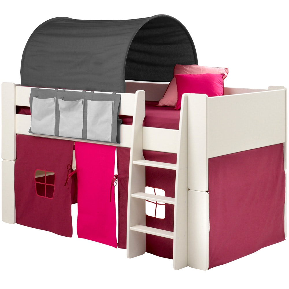 Midsleeper Bed package with tent