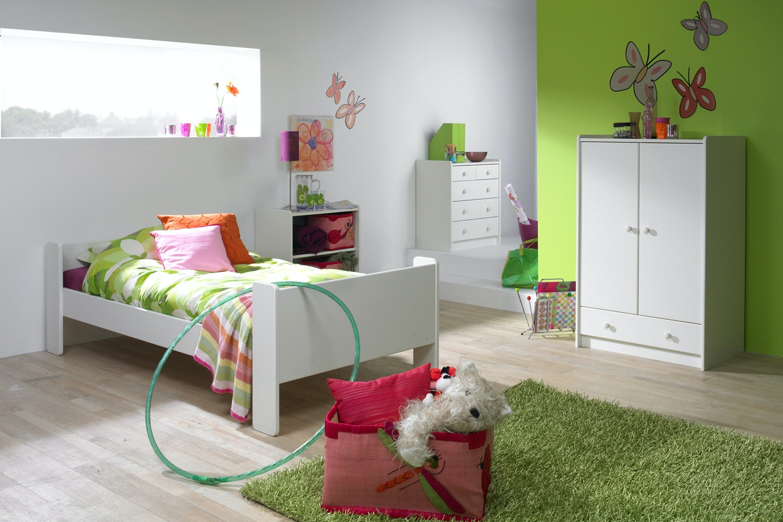 Popsicle Single Bed Frame