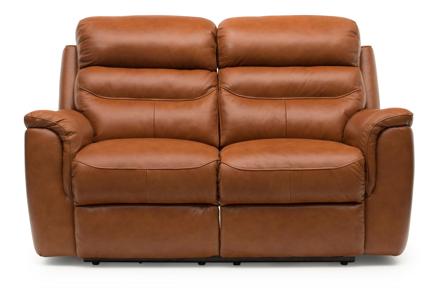 Bayle 2-Seater Leather Recliner Sofa