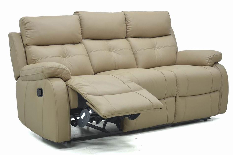 Mino 3 Seater Leather Recliner Sofa Mino 3 Seater Leather Recliner Sofa ...  sc 1 st  Harvey Norman & Mino 3 Seater Leather Recliner Sofa | Harvey Norman Ireland islam-shia.org