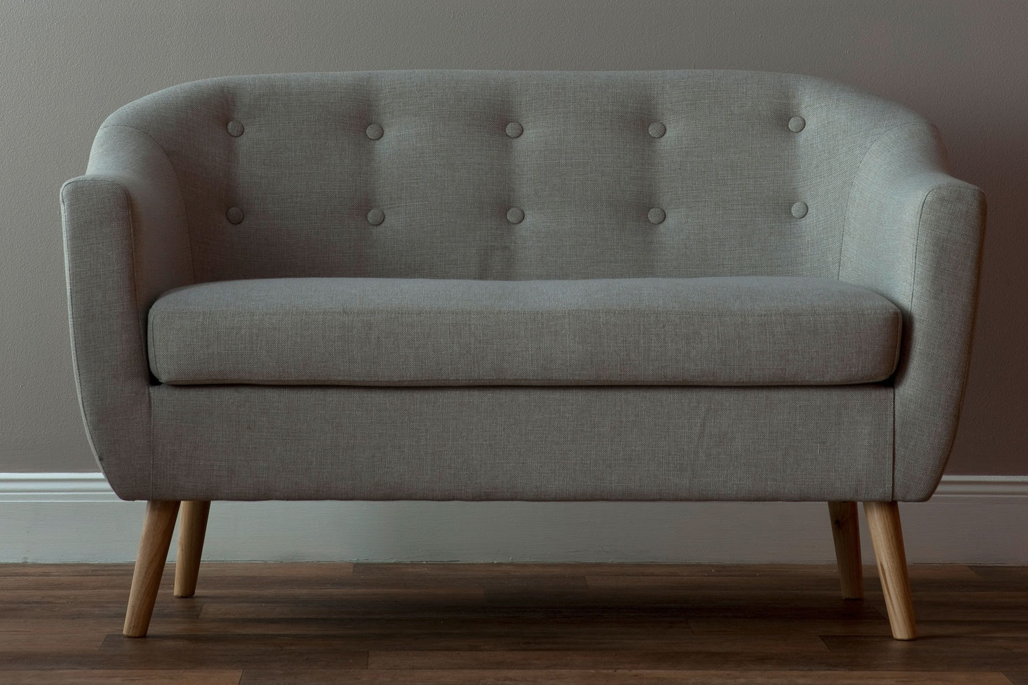 Harrison 2 Seater Sofa | Natural