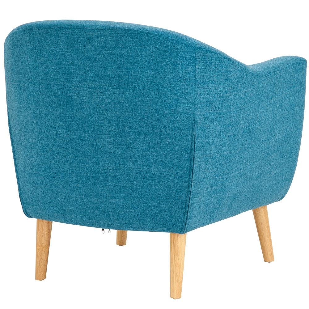 Harrison 2 Seater Sofa | Teal