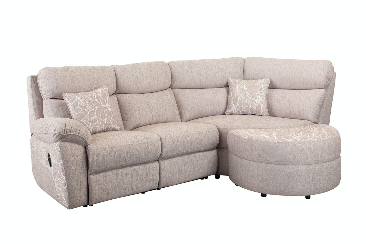 Harveys Corner Sofa Bed