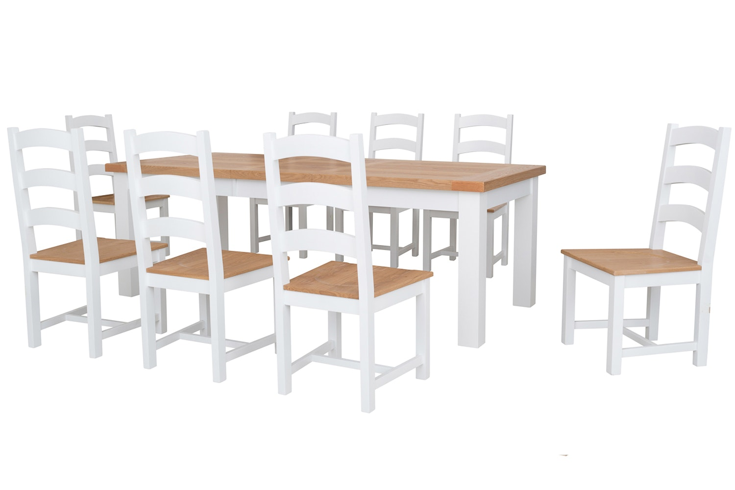 New Haven 9-Piece Dining Set