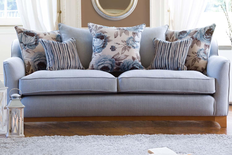 Casey 3-Seater Sofa
