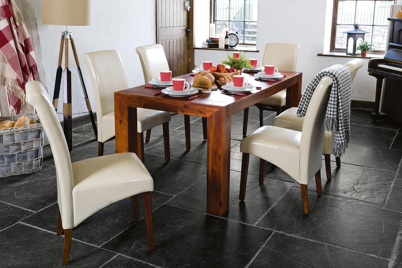 Orient 7-Piece Dining Set
