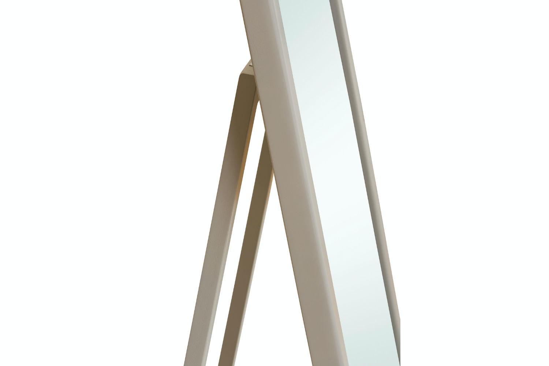 Bouvard Cheval Mirror | Grey