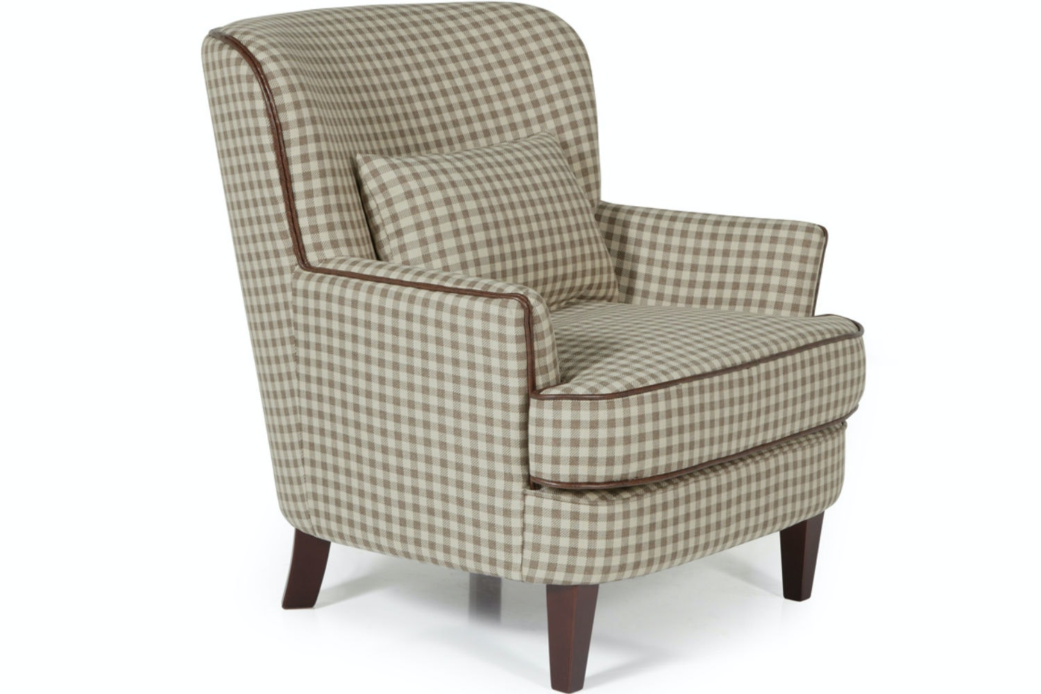 Trafalgar Bedroom Chair Cream