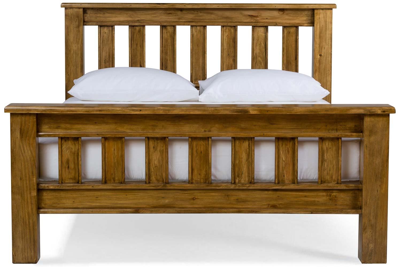 Galveston Double Bed Frame | 4ft 6