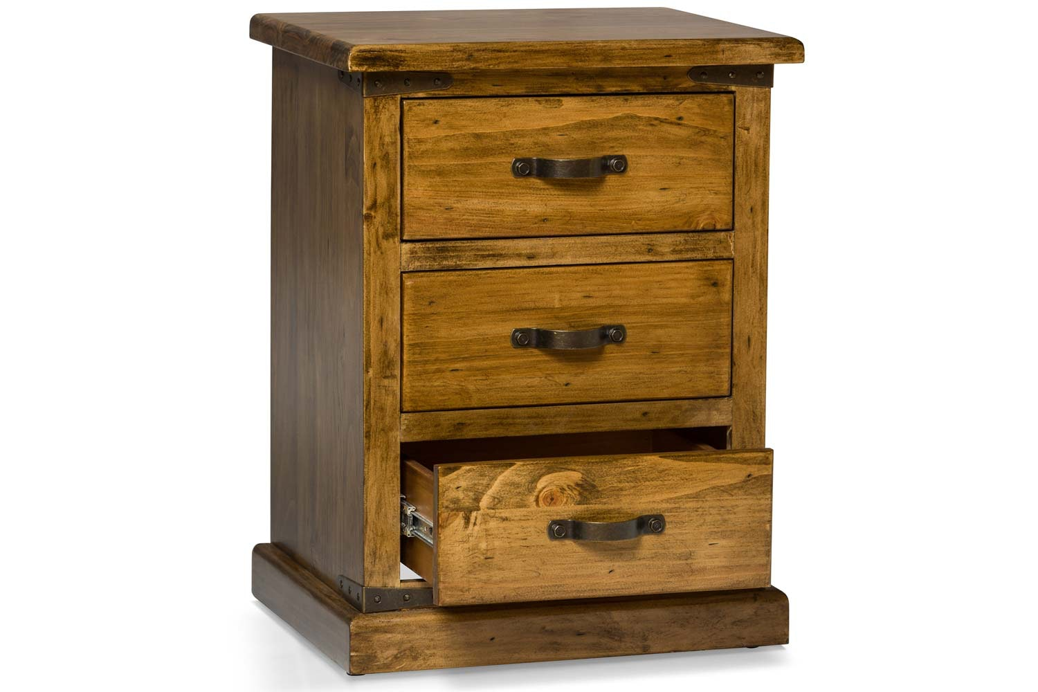 Galveston Bedside Locker
