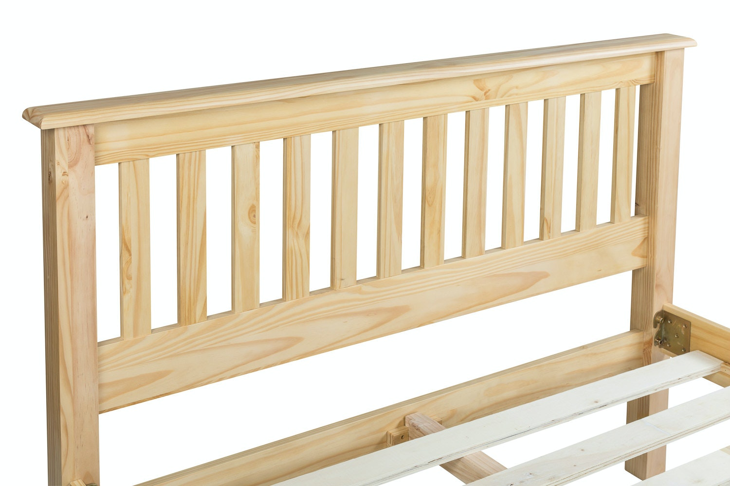 Shaker Double Bed Frame (4ft6)