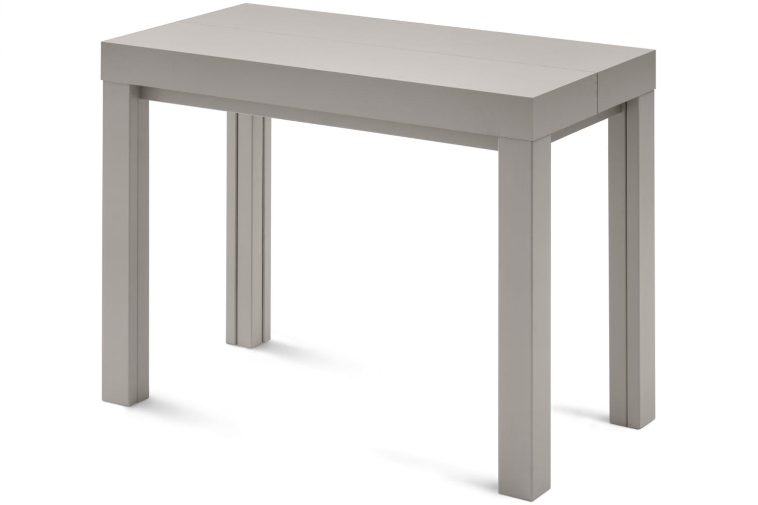 Extending Console Table Harvey
