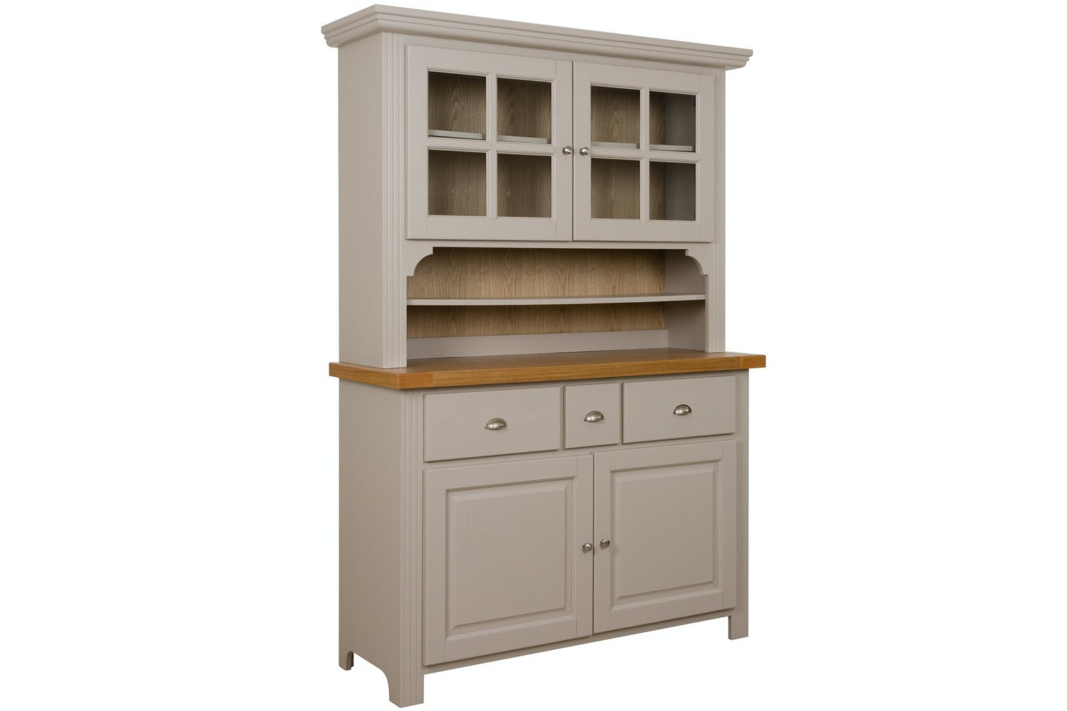 New Haven Buffet Hutch Harvey Norman Northern Ireland