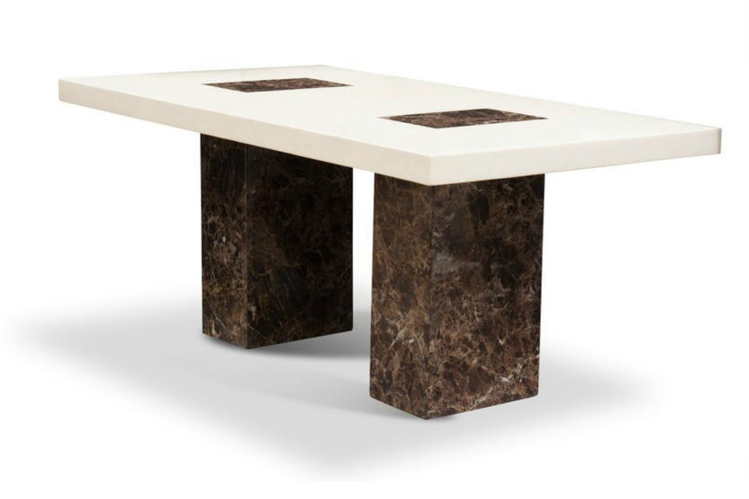 Strasbourg Straight Table