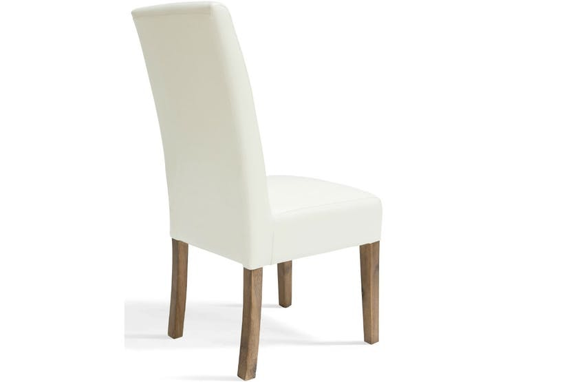 Hamburg Dining Chair Back