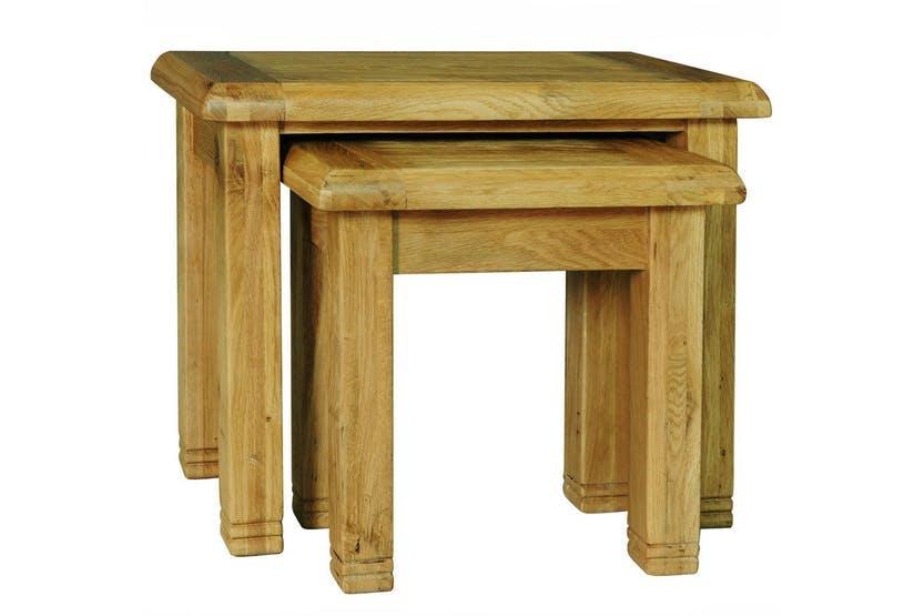 Kingston nest of tables harvey norman harvey norman ireland kingston nest of tables watchthetrailerfo