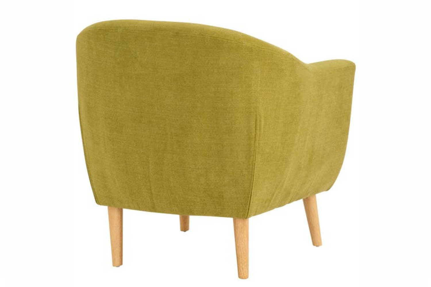 Harrison Chair | Olive Green