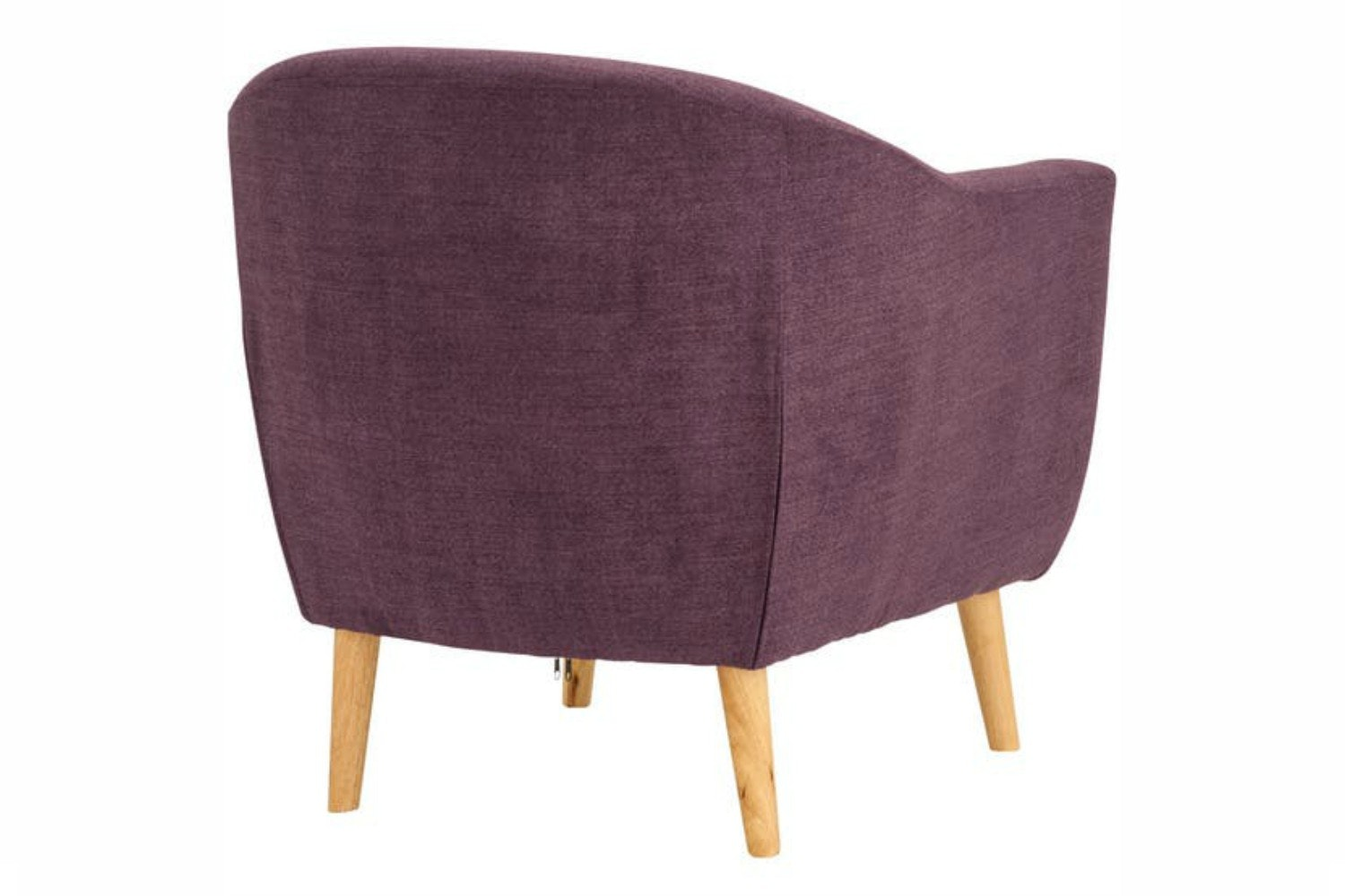 Harrison Chair | Plum