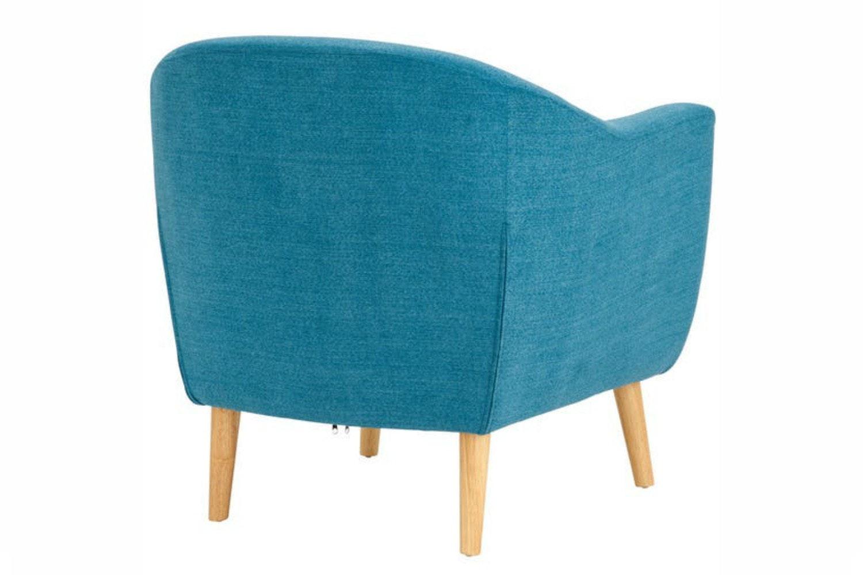 Harrison Chair | Teal