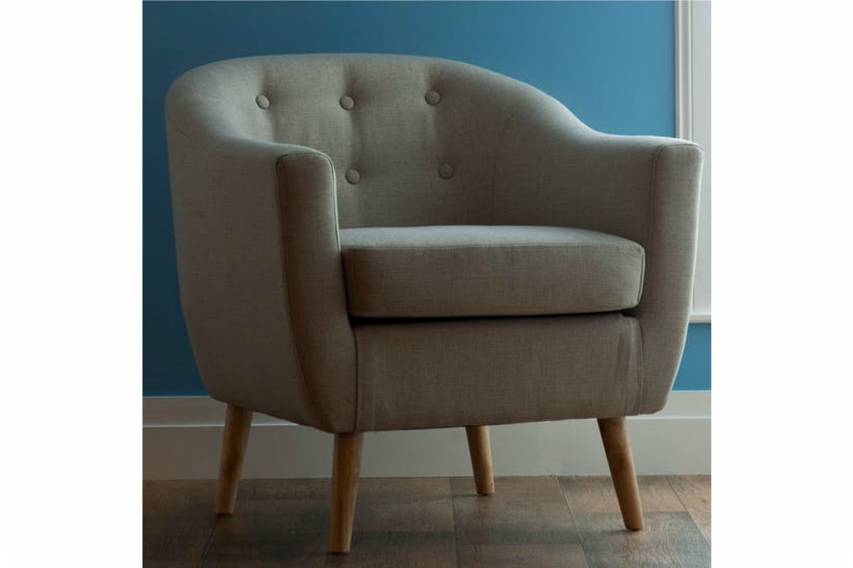 Harrison Chair | Natural