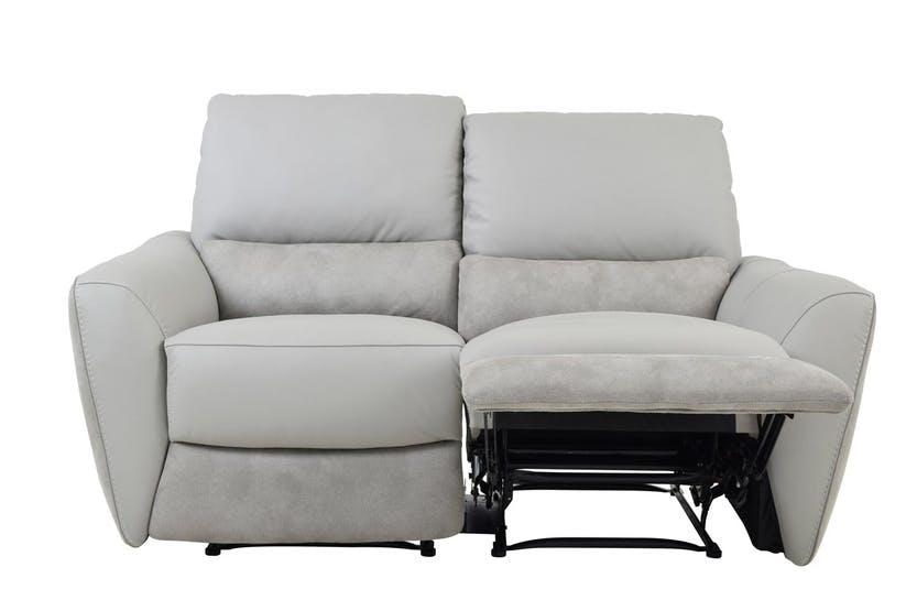 Apollo 2 Seater Recliner Sofa Manual