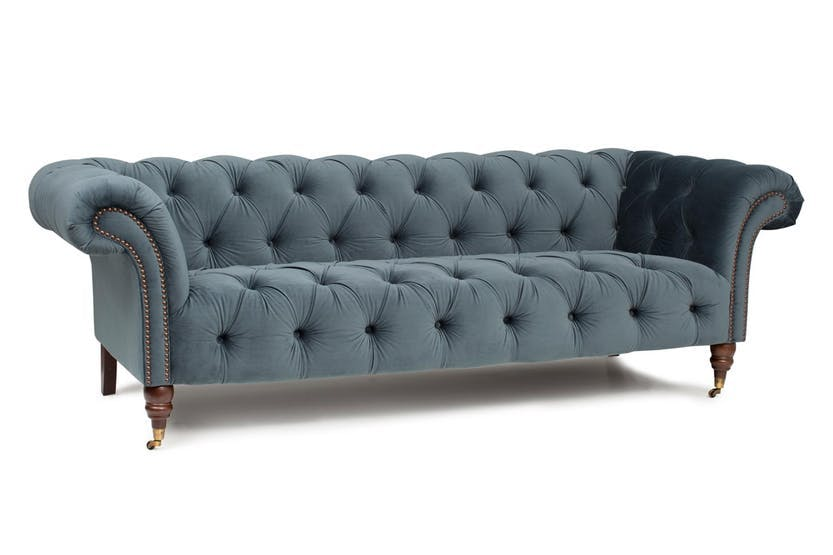 Ellie 3 seater sofa harvey norman ireland for Sofa 0 interest