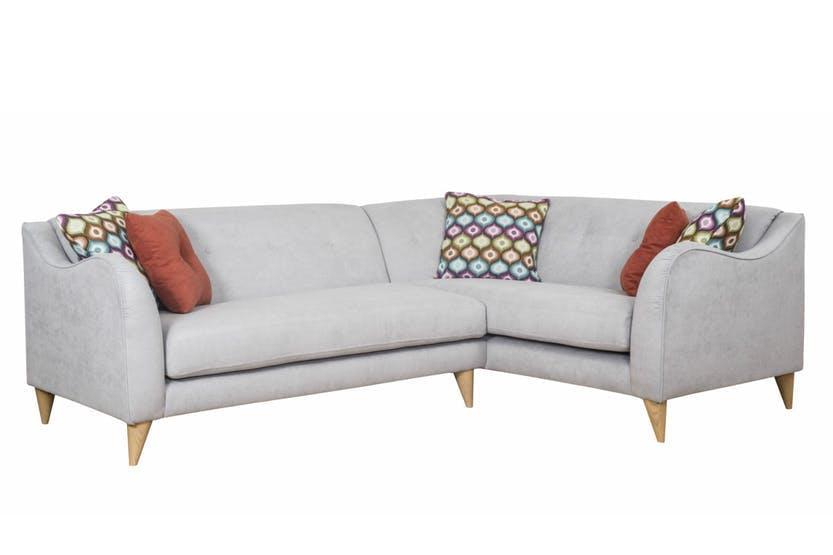 Dazzle Corner Sofa | 2 Corner 1 | Harvey Norman Ireland