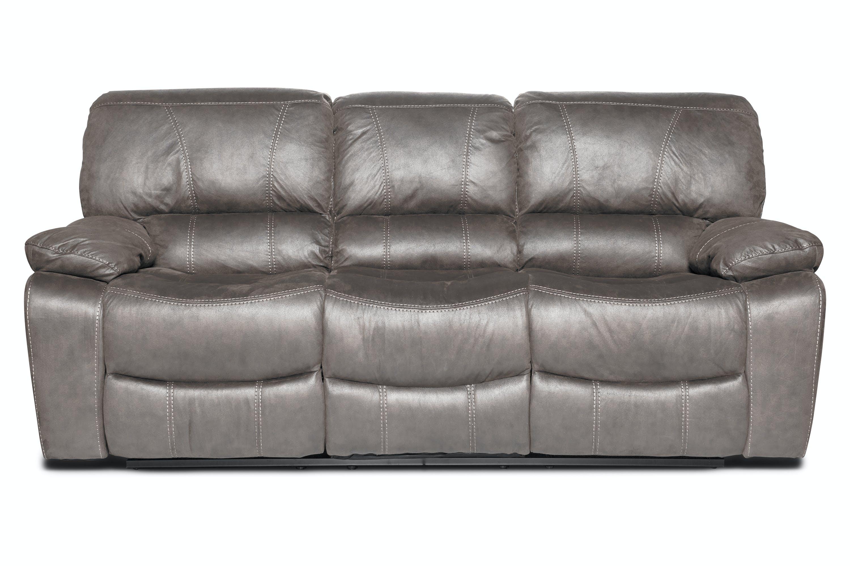 Cooper 3 Seater Recliner Sofa Harvey