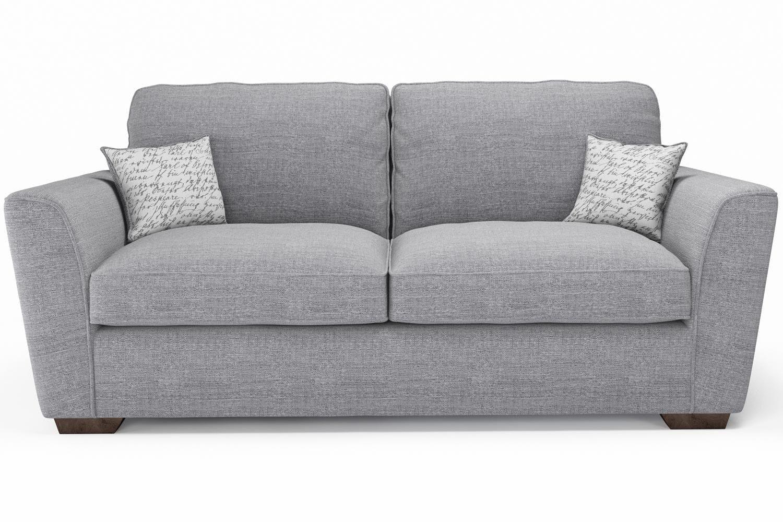 Picture of: Fantasia 3 Seater Sofa Harvey Norman Ireland