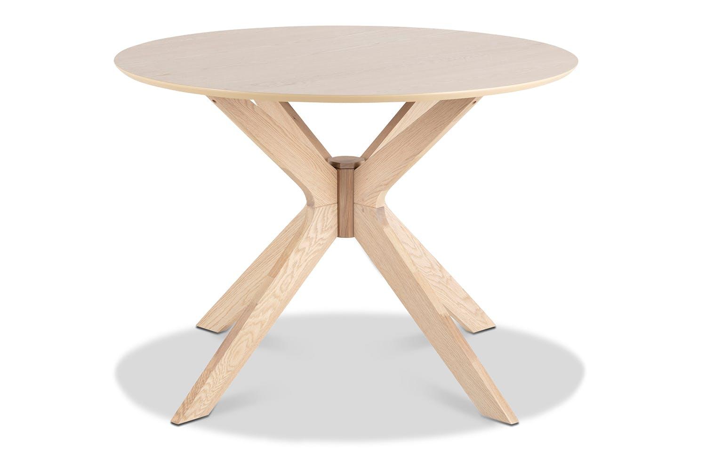 263ac34ed5e Alvar Dining Table | Round | Harvey Norman Ireland