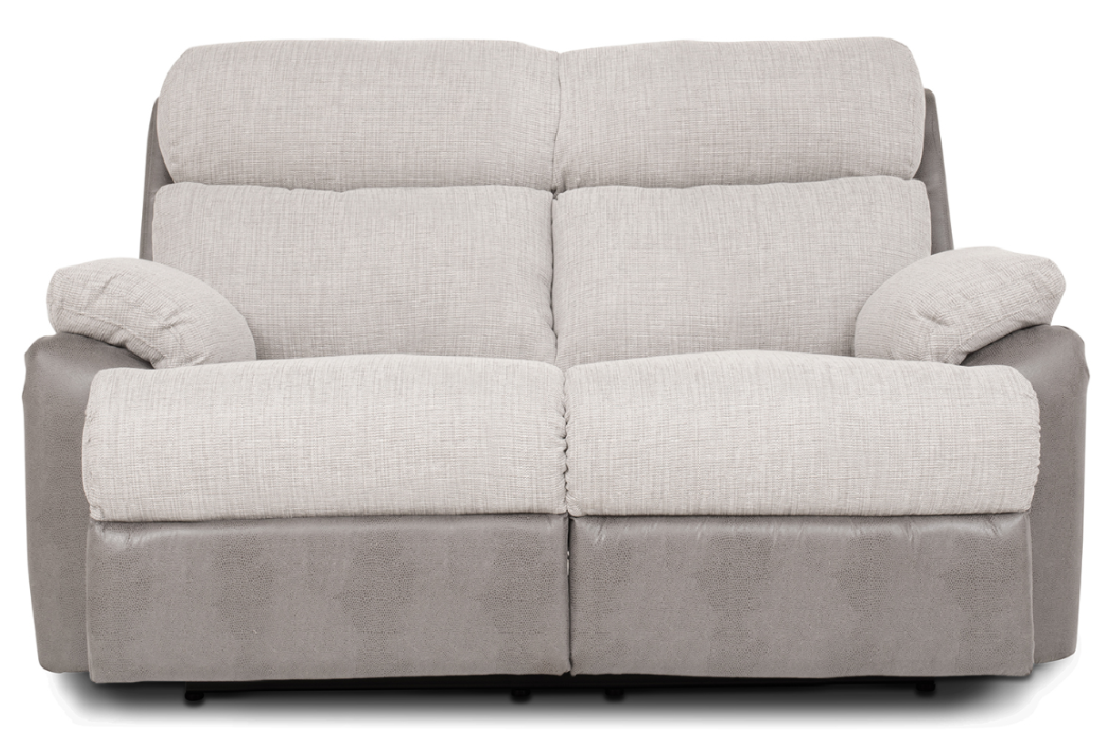 Picture of: Charlie 2 Seater Sofa Grey Harvey Norman Ireland