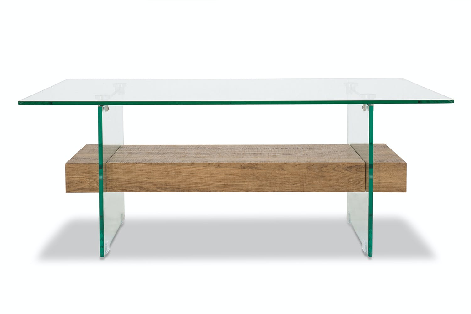 Colton Coffee Table Front