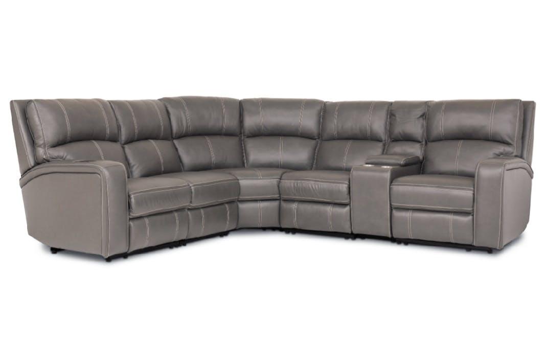 Esme Large Corner Sofa Grey Harvey Norman Ireland