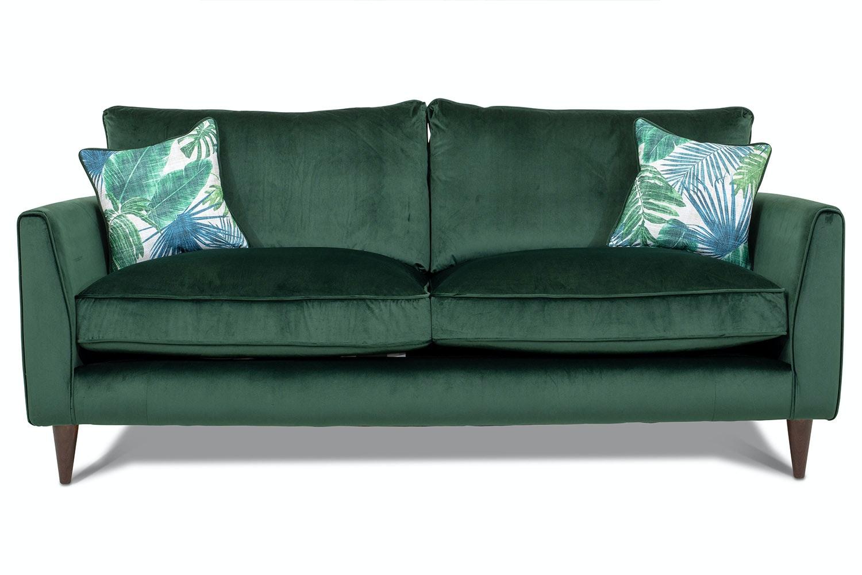 Picture of: Pasha 3 Seater Sofa Harvey Norman Ireland