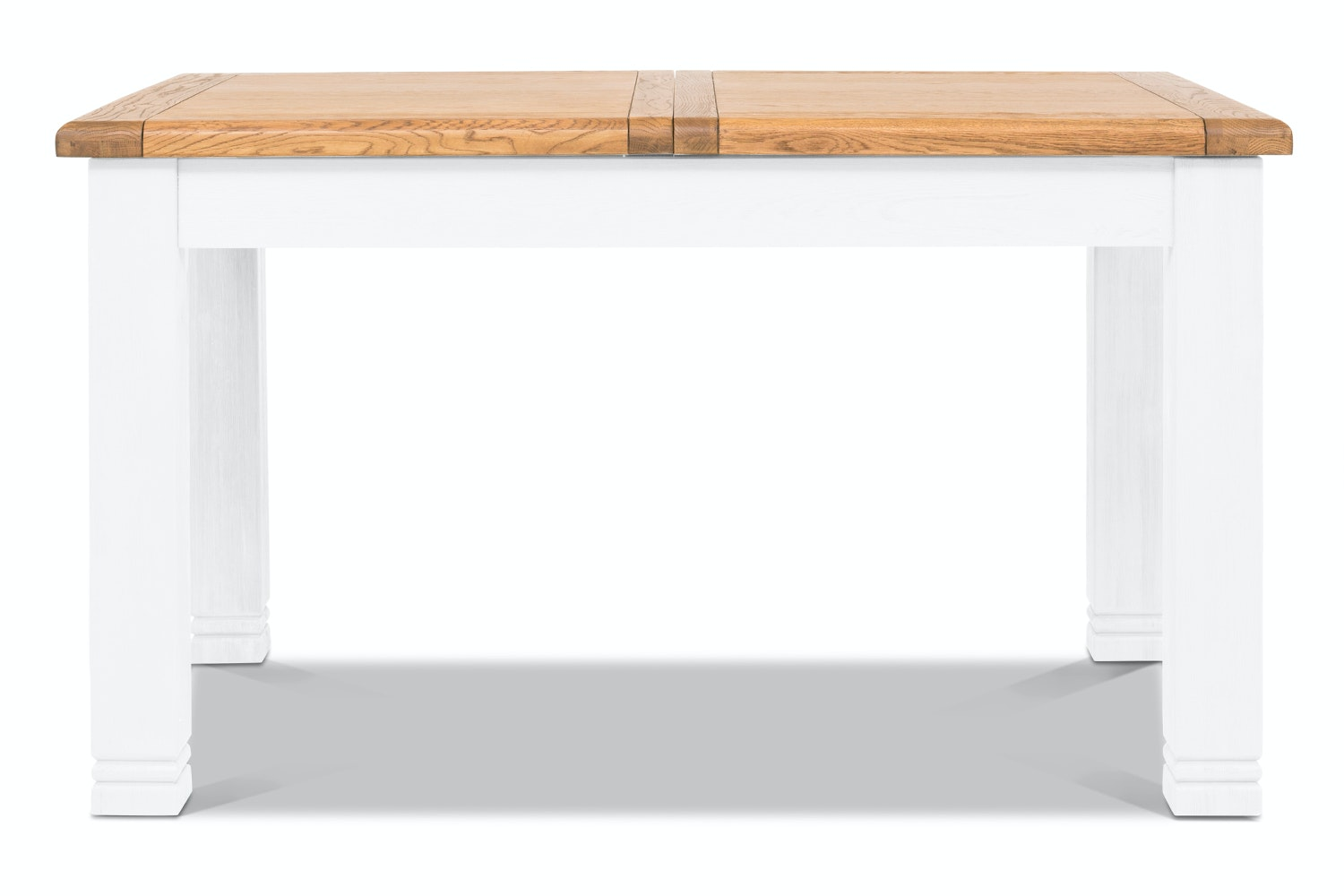 Dawn Dining Table Small White Harvey Norman Ireland