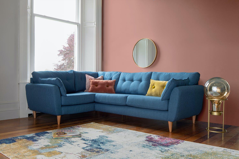 Charm Corner Sofa