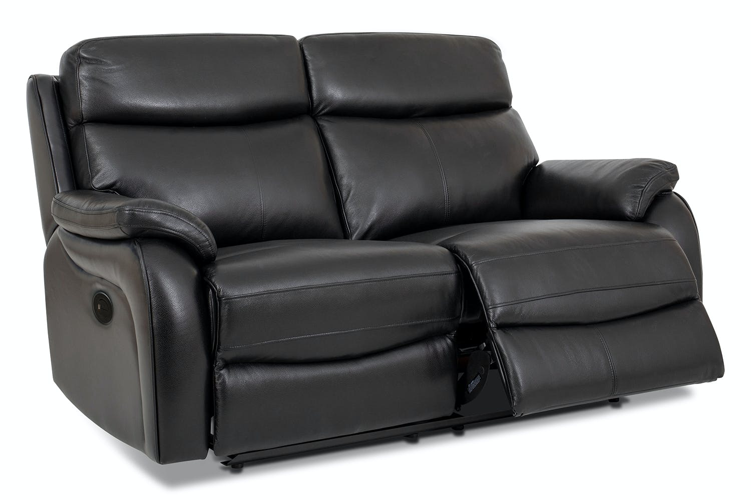 Ruby 2 Seater Electric Recliner