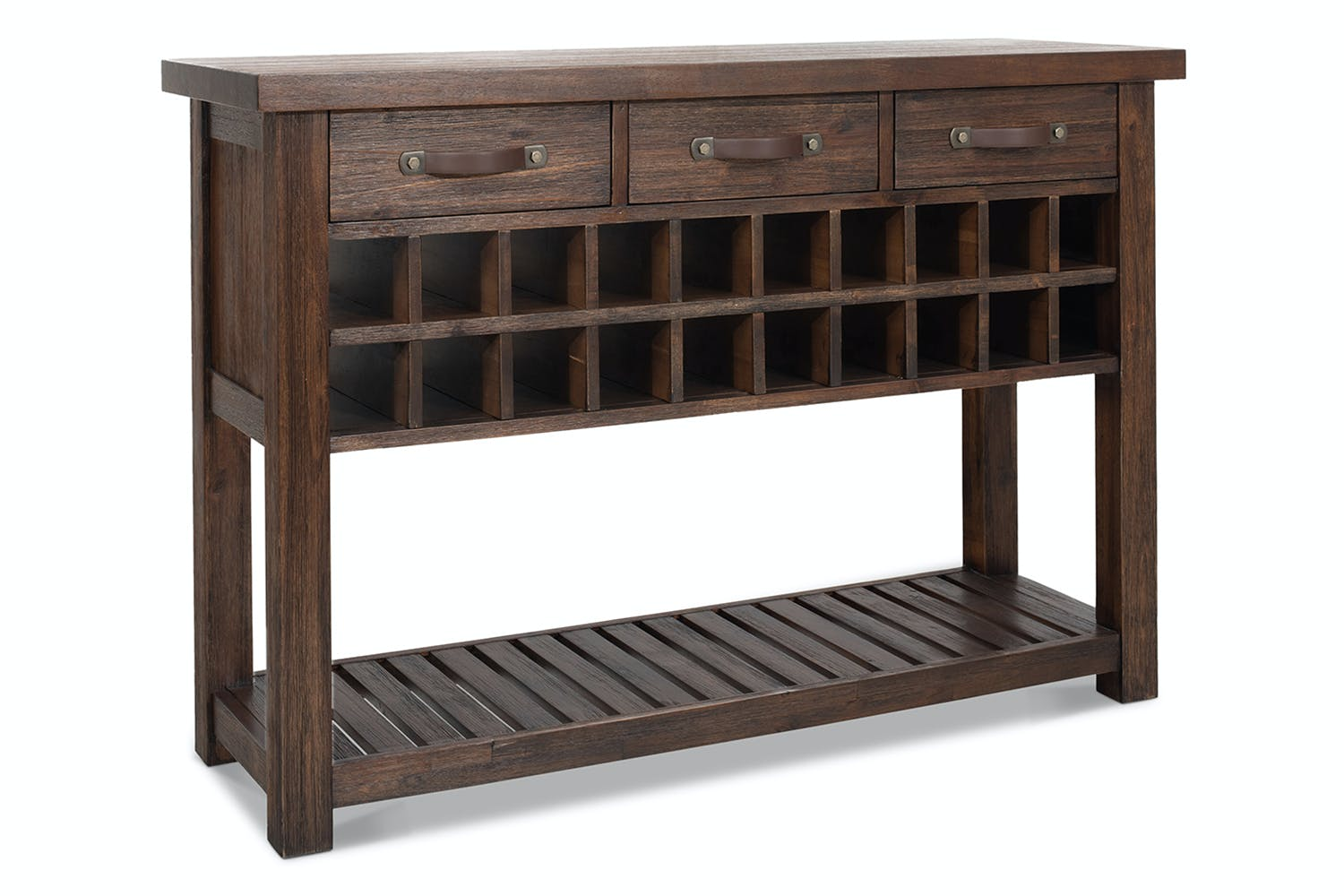 Awesome Mount Brandon Console Table Wine Rack Alphanode Cool Chair Designs And Ideas Alphanodeonline