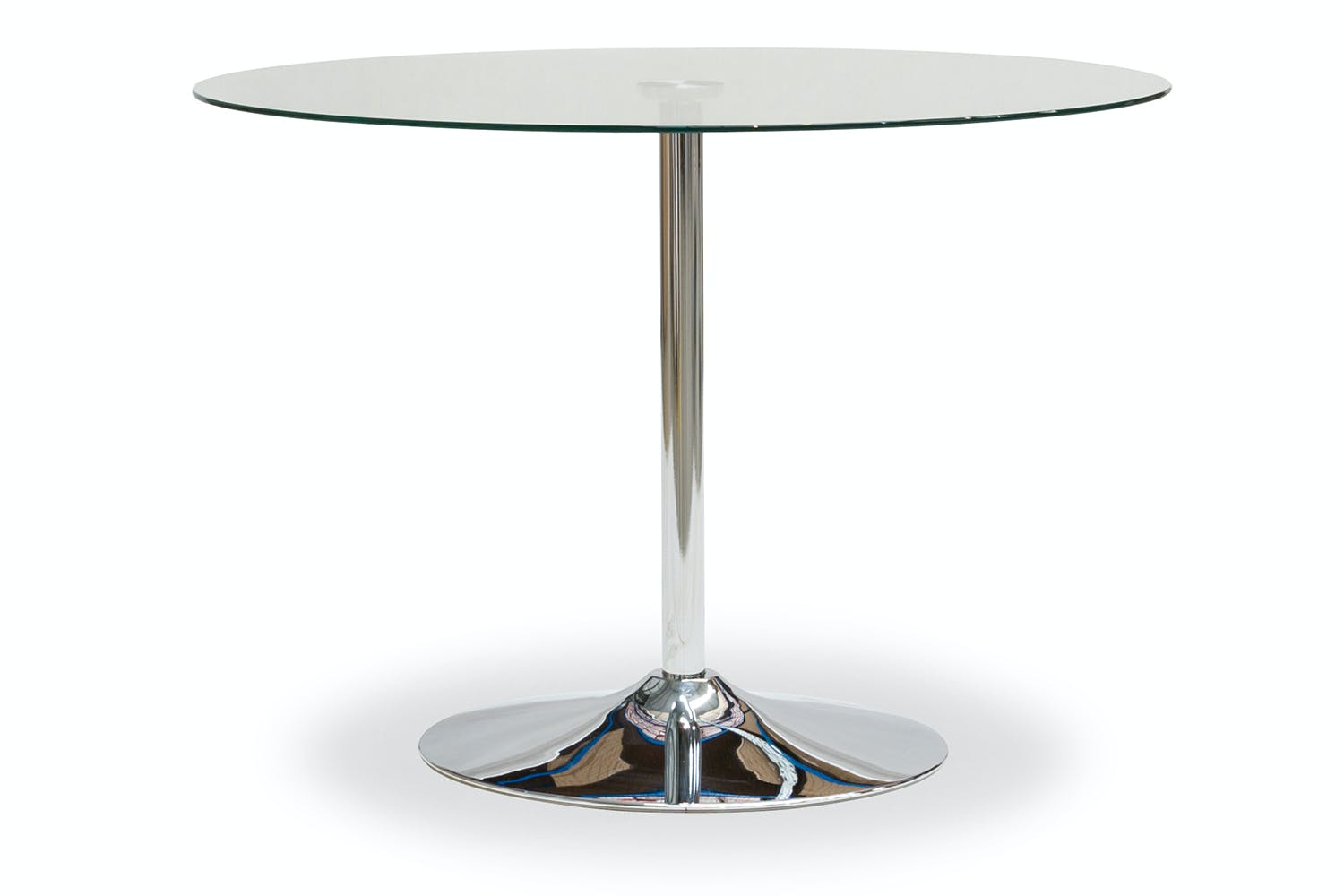 Oregon Round Dining Table Gl