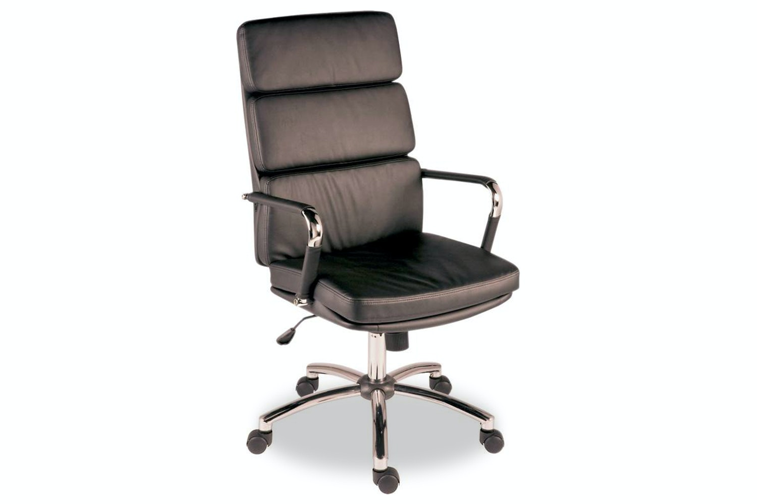Picture of: Dwight Executive Office Chair Black Harvey Norman Ireland