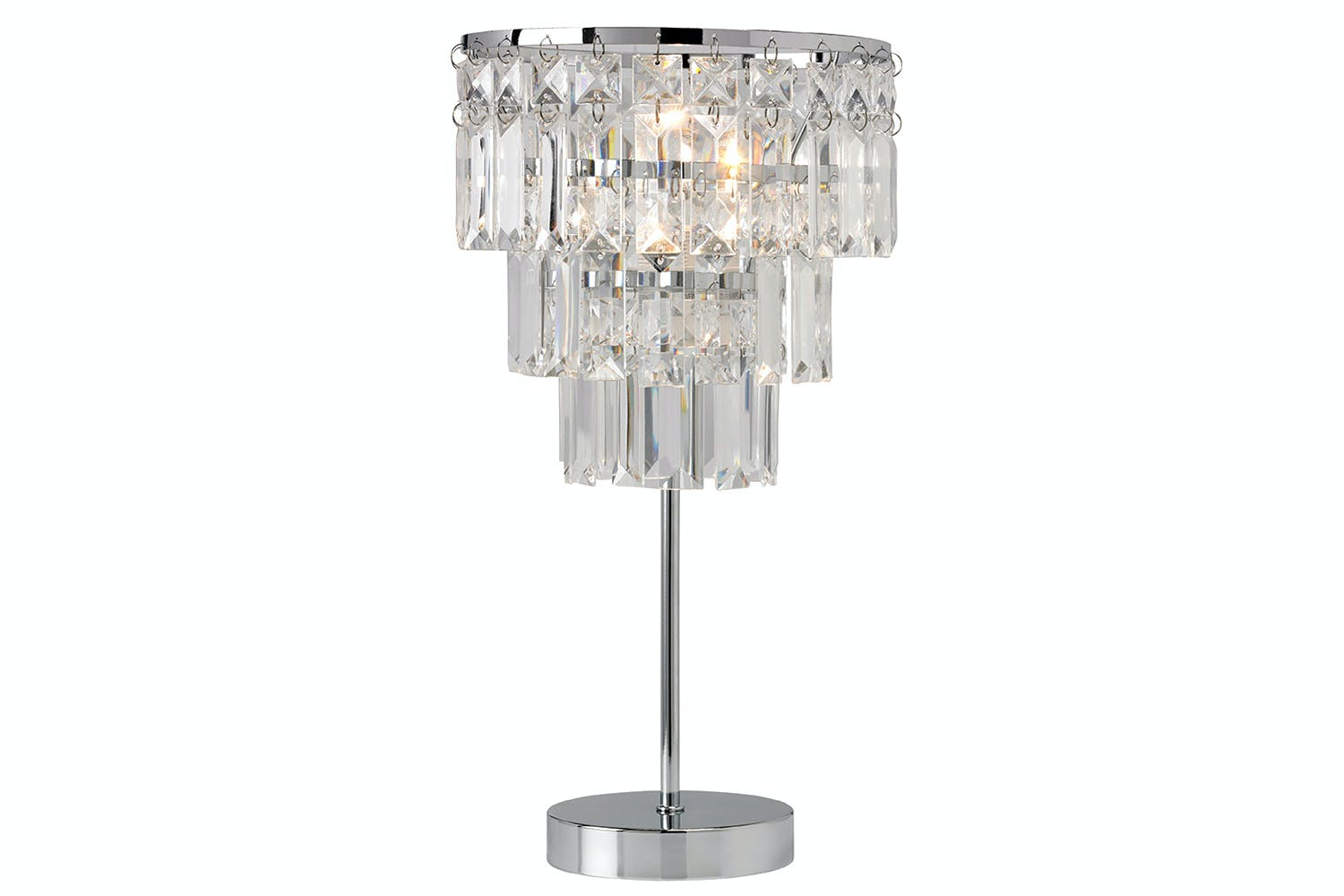 Victoria Table Lamp Harvey Norman Ireland